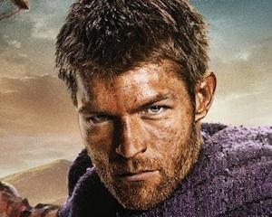 Spartacus' Farewell Season Poster Declares 'War'