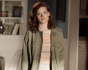 Suburgatory Boss Previews Finale's 'Dirty' Fight, Surprise Return and 'Sweet Send-Off'