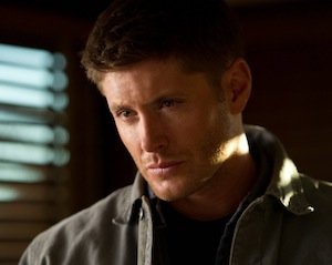 Ratings: Supernatural Is Halloween Night's Lone Gainer, Kimmel Hits a High With Letterman Visit