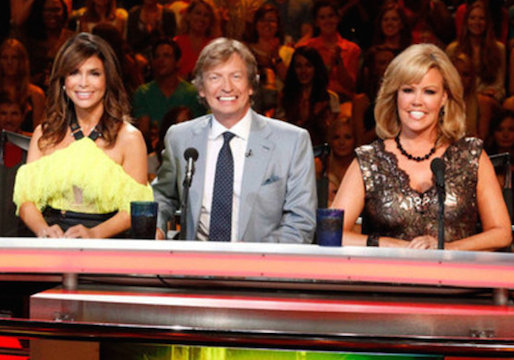 Report: SYTYCD Eyeing Paula Abdul to Replace Mary Murphy