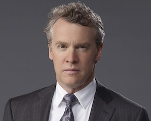 Pilot Scoop: Tate Donovan Joins CBS' Hostages