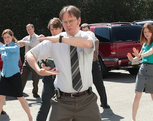 Scoop: NBC Expands The Office Series Finale