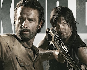 Exclusive: Walking Dead Season 4 Premiere Title Signals Time Jump; Plus: New Poster Unveiled