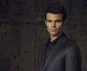 Daniel Gillies Joins Vampire Diaries Spin-Off