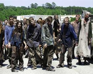 It's Official: Scott M. Gimple Named New Walking Dead Showrunner, Replacing Glen Mazzara
