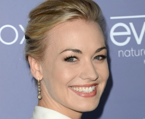 Chuck Alum Yvonne Strahovski Gushes Over Top-Secret Dexter Role: 'I Feel Very Lucky'