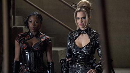 'True Blood' Star Warns: Don't Trust Russell!