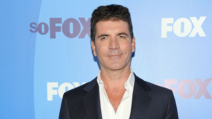 Simon Cowell Rescues 9 From Sinking Yacht
