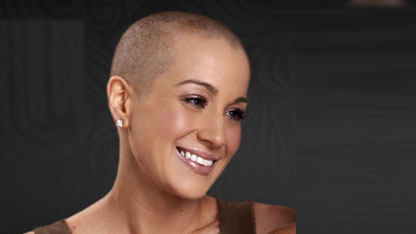 Kellie Pickler Shaves Her Head
