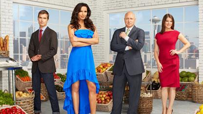 Exclusive - 'Top Chef' Season 10 Trailer