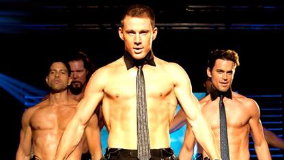 Channing Tatum: The Sexiest Man Alive!