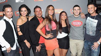'Jersey Shore' Cast's Best and Worst Moments