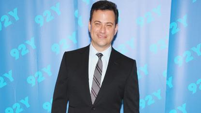 Jimmy Kimmel: F--- Jay Leno!