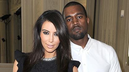 Kanye Proud of Kim K's Sex Tape?