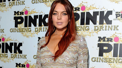Lindsay Lohan's Assistant: She Needs Help