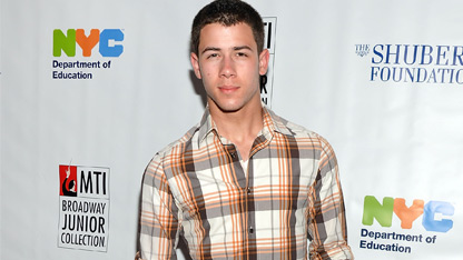 Nick Jonas 'Being Considered' for 'Idol'