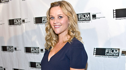 Reese Witherspoon Gives Birth!