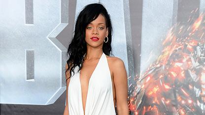 Rihanna Responds to Nivea CEO's Diss