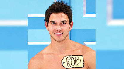 'Price is Right' Selects Its First Male Model