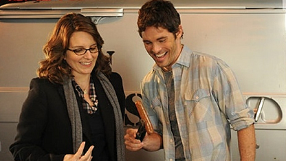 Liz Lemon to Wed on '30 Rock'