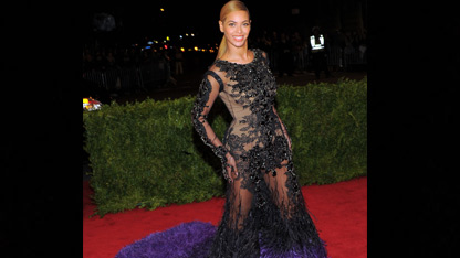 Beyonce Is Too Busy For 'A Star Is Born'