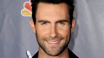 Five Things You Don't Know About Adam Levine