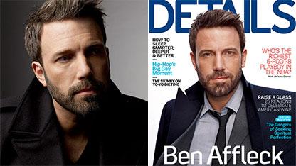 Ben Affleck: Blake Lively Made Me Feel Old