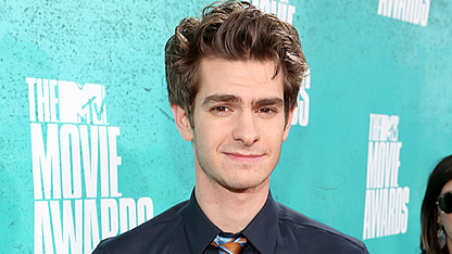 5 Things You Don't Know About Andrew Garfield