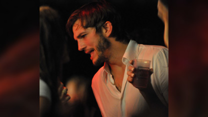 Ashton Kutcher Returns to 'Punk'd'!