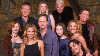 Joss Whedon Reveals His 10 Favorite 'Buffy' Eps