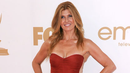 Connie Britton Tells Y'all About Her New Show