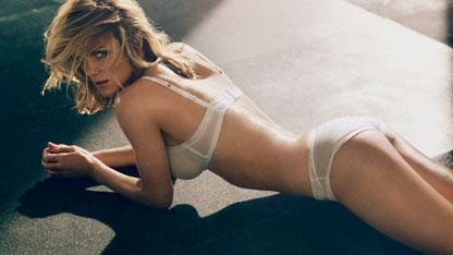 Brooklyn Decker's #1 Crush: Gisele