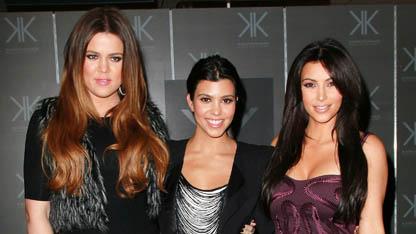 The Kardashians Launch Plus-Size Line