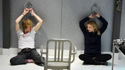Gabriel Mann Previews 'Revenge' Finale Shockers