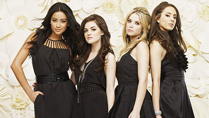 'PLL' Creator Talks Dangerous Finale!
