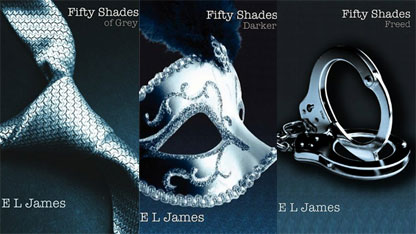The Next '50 Shades'? 'Twilight' Fic Gets Deal