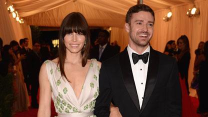 Jessica Taking Timberlake's Last Name