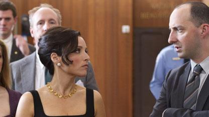 Tony Hale Talks 'Arrested' & 'Veep'