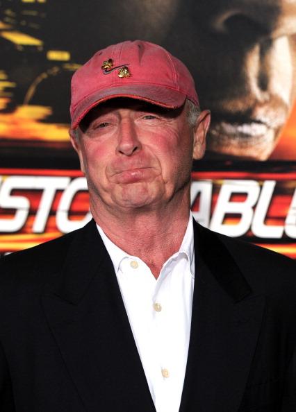 Tony Scott Death: Hollywood Reacts