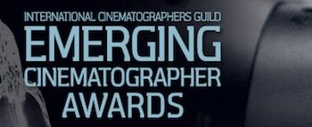 10 Emerging Cinematographers Get a Hollywood Showcase
