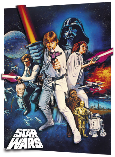 'Star Wars: Episode 7' Coming in 2015 as Lucas Hands Off to 'New Generation of Filmmakers'