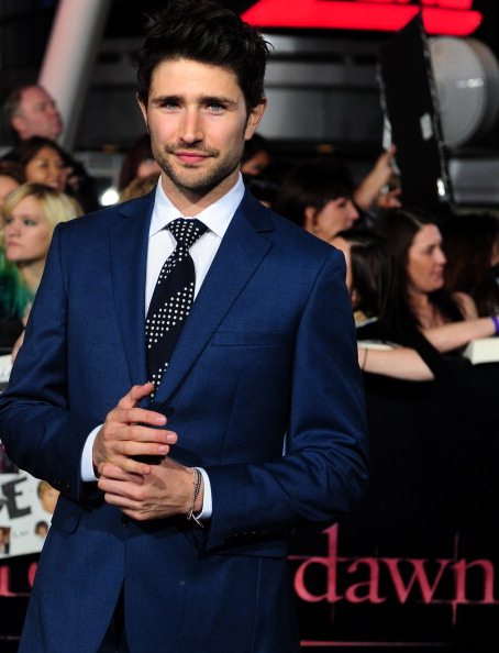 Matt Dallas Comes Out as Gay