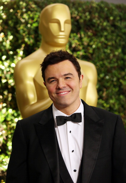 Seth MacFarlane to Announce Oscar Nominations With Emma Stone