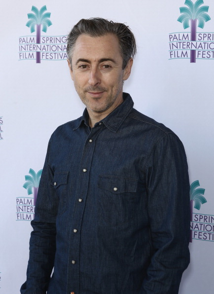 Alan Cumming Bringing One-Man 'Macbeth' to Broadway