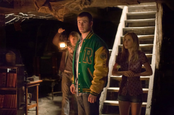 'The Cabin in the Woods': See It Before Someone Spoils It