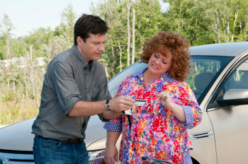 'Identity Thief' Review: Two Stolen Hours You'll Never Get Back