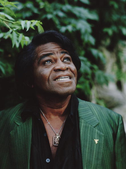 James Brown Getting YouTube Channel Filled with Rare Concert Footage