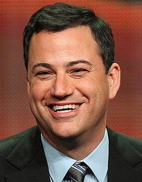 ABC Upfront: Jimmy Kimmel's Best Jokes