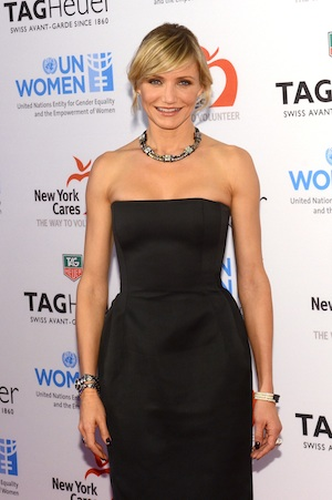 Cameron Diaz Attached to Star in 'The Other Woman' (Exclusive)