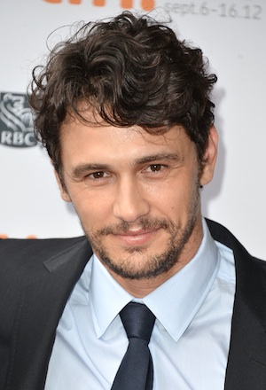 James Franco Finds 'Good People' at Millennium Films (Update)